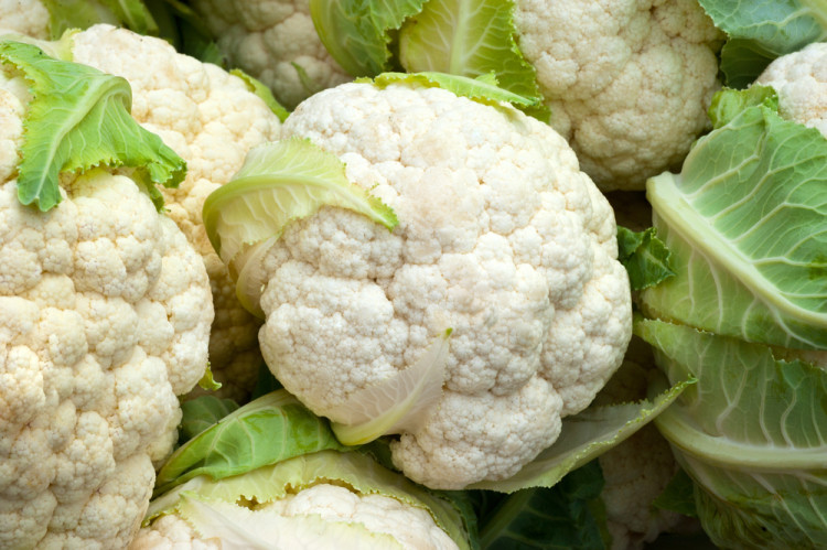 Benefits of Cauliflower