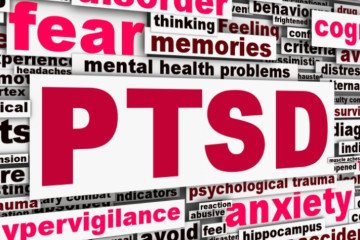 PTSD message conceptual design